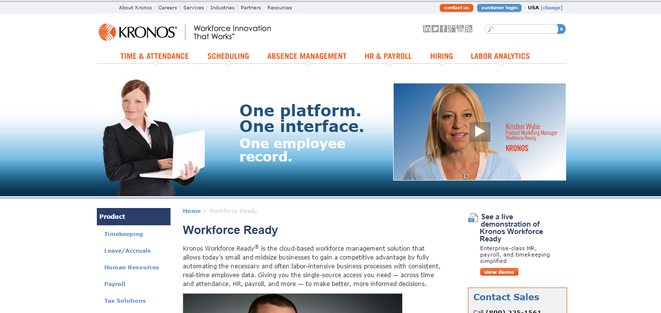 Kronos_Workforce_Ready_Homepage